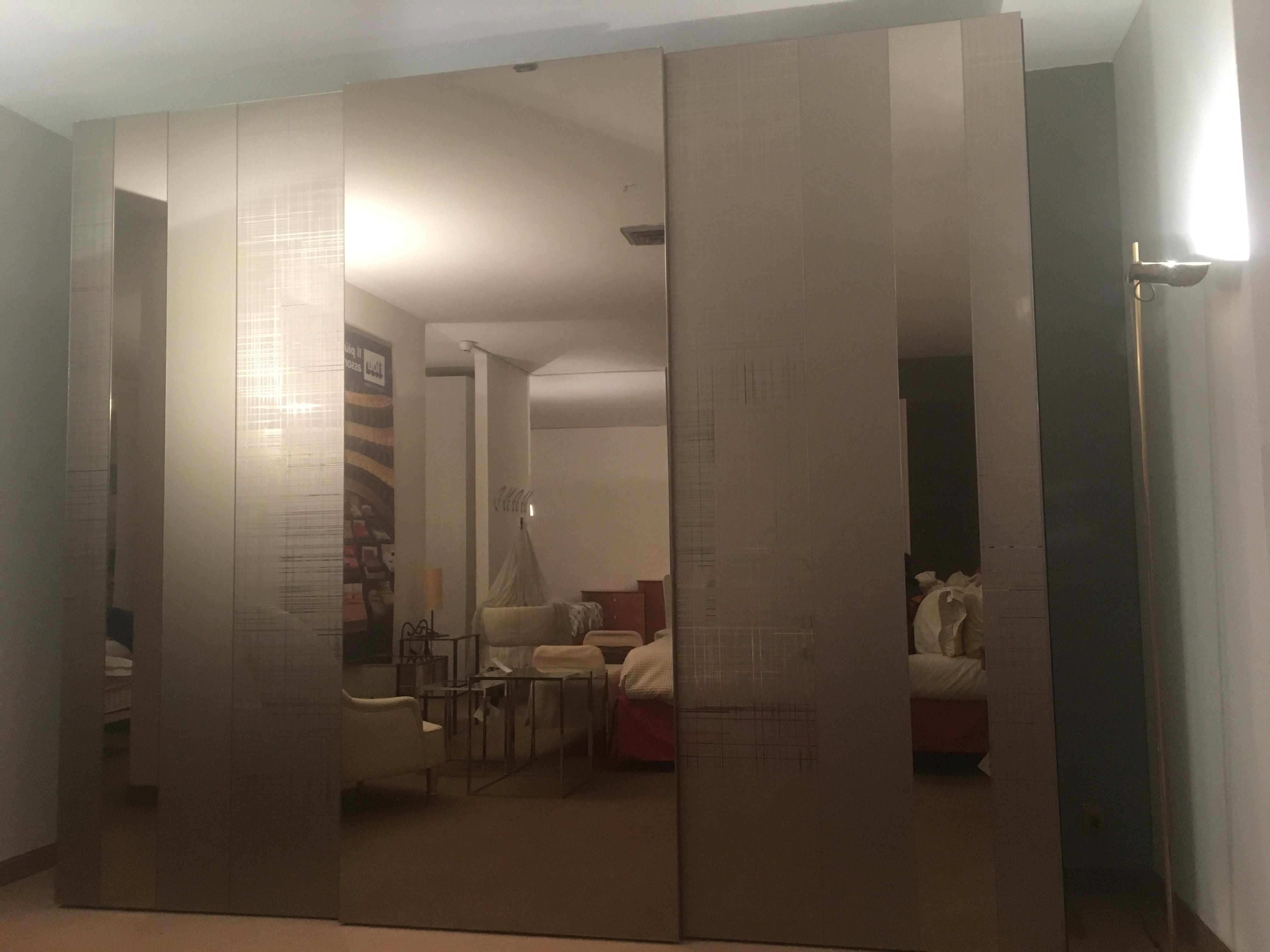 Promozione Cattelan specchio mod. Bullet - Mellera Outlet ...